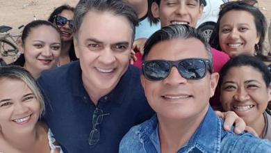 Senador Cássio Cunha Lima visita o Cariri e se reúne com professores em Monteiro 4