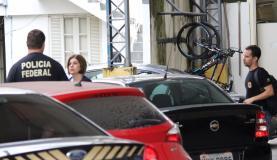 Ex-governadora Rosinha Garotinho deixa prisão em Benfica 4