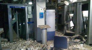 caixa-economica-sertania-300x164 Agência da Caixa Econômica Federal é alvo de bandidos, em Sertânia