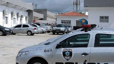 Vereador do Cariri é foragido de operação contra tráfico e ataque a bancos 7