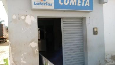 Casa Lotérica é arrombada em São Sebastião do Umbuzeiro 5