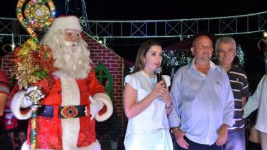 Festa de Natal é comemorada em Monteiro lembrando o nascimento do Menino Jesus 10