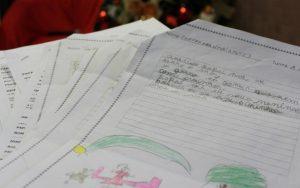 cartas-noel-300x188 Presentes do Papai Noel dos Correios na PB devem ser entregues até segunda-feira