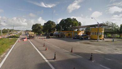 Policiais militares são presos na Paraíba em ação da PRF 5