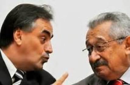 th Luciano lidera disputa ao Governo; Maranhão é o 2º