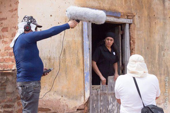 25396068_1786791394686916_421572646340856412_n Monteiro é cenário de produção de cinema independente