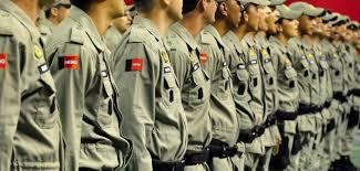 Diário Oficial traz mudanças em comandos de Batalhões da PM 3