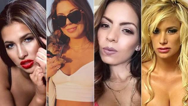 pp Morte de cinco estrelas do cinema pornô alerta para riscos da indústria