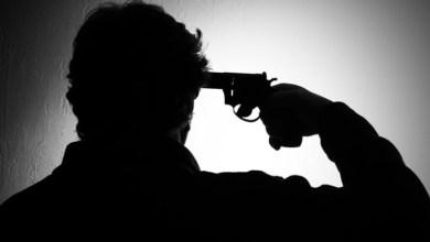 Sertaniense comete suicídio com tiro no ouvido 4
