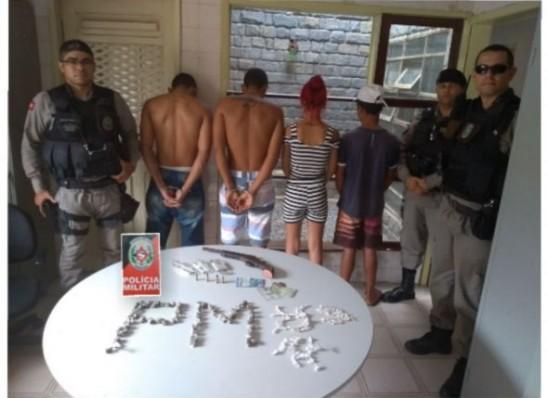 timthumb-1-3 PM aborda grupo com drogas e arma de fogo no Cariri