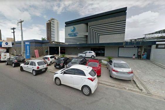 hospital_da_hapvida MP instaura oito inquéritos civis contra Hapvida por má prestação de serviços