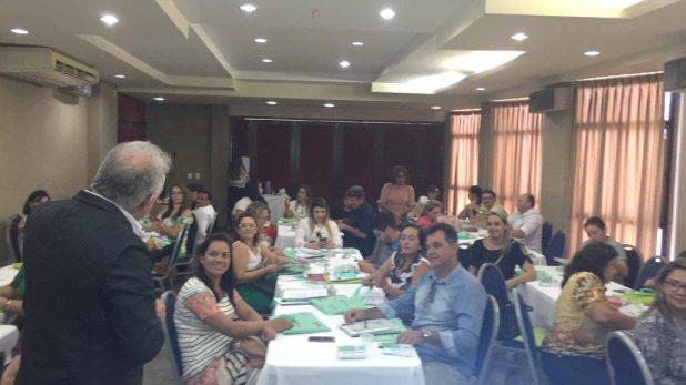 secretaria-de-assitencia-social-zabele-1024x575 Secretária e Assessora executiva de Assistência Social de Zabelê participam de capacitação em João Pessoa.