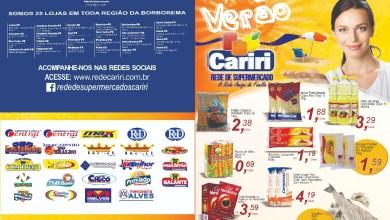 Confira as novas ofertas do Malves Supermercados em Monteiro 5