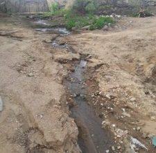 Barragem pode romper a qualquer momento na cidade de São João do Tigre 3