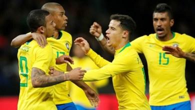 Com dedicação, estratégia e falha do goleiro, Brasil faz 1 a 0 no mistão da Alemanha 2