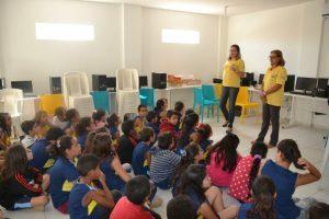 """educaçao-monteiro-300x200 Prefeitura de Monteiro lança nas escolas o projeto """"Lixo Nosso de Cada Dia"""""""