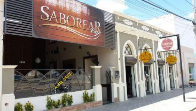 É HOJE: Restaurante Saborear Café e Restaurante promove jantar no Dia dos Namorados com música ao vivo 2