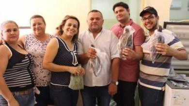 Prefeitura de Zabelê fez entrega do tradicional Jejum da Semana Santa 29
