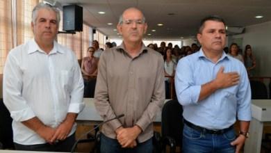 Vereadores de Monteiro prestigiam posse dos concursados 3