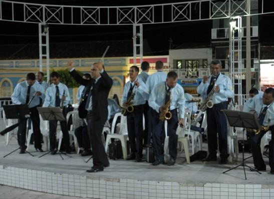 timthumb-8 Banda na Praça: Filarmônica de Monteiro se apresenta mais uma vez em Monteiro