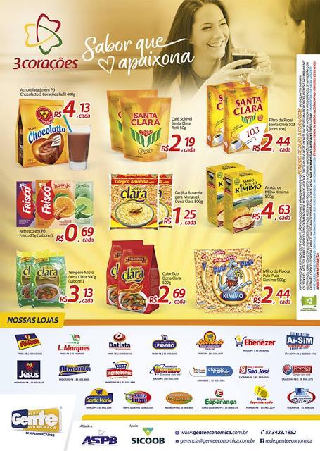 z4.5 Bom Demais Supermercados está com novas promoções e você pode ganhar vários prêmios