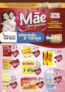 BOM-1-214x300 Confira as Promoções do Bom Demais Supermercados, Mãe Amor Grandioso