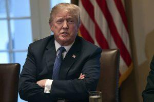 TRUMP-300x200 Trump diz que reunião com Kim Jong-un será em maio ou no início de junho