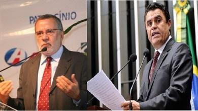Deputado Carlos Batinga deixa o PSC e se filia ao PTB de Wilson Santiago 7