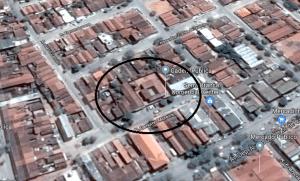 cadeia-de-serra-branca-300x181 Túnel para tentativa de fuga em massa é descoberto na Cadeia de Serra Branca