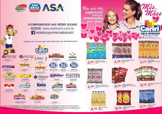d4339707-3344-4eda-8df4-f2d771535f2c-1024x723 Mês das mães: Confira as novas ofertas do Malves Supermercados em Monteiro