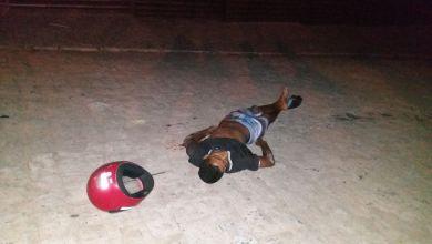 Assaltante é morto a tiros após assalto ao lado do Vila Universitária em João Pessoa 6