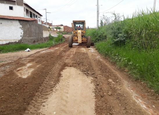 timthumb-3 Prefeitura de Monteiro inicia calçamento de acesso a importante bairro da cidade