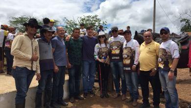 Wellington Roberto visita Monteiro e confirma conversas com José Maranhão 2