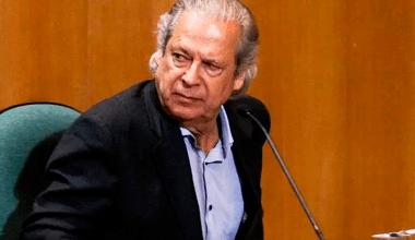 Juíza manda prender ex-ministro José Dirceu 7