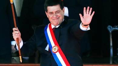 Horacio Cartes apresenta renúncia como presidente do Paraguai 7