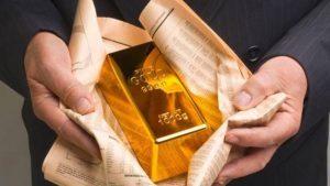 barra-ouro-300x169-1-300x169 Faxineiro encontra 7 kg de ouro em aeroporto