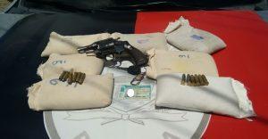 chumboembonitosantafe-300x156-300x156 Polícia prende suspeito de roubo que foi absolvido por tentativa de homicídio