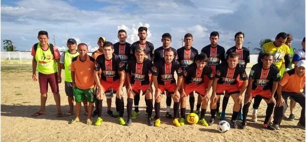 copa-cariri Copa Cariri Integração: Confira os resultados dos jogos no Cariri deste fim de semana