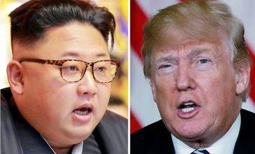 Trump diz no Twitter que cúpula com Kim Jong-un pode acontecer 2
