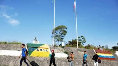 Venezuela fecha a fronteira com o Brasil na véspera das eleições 4