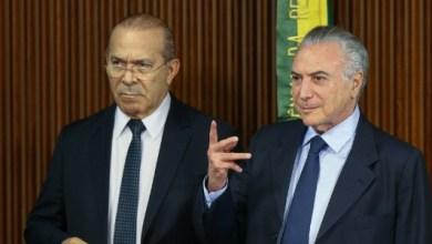 PF pede ao Supremo quebra do sigilo telefônico de Temer, Moreira e Padilha 7