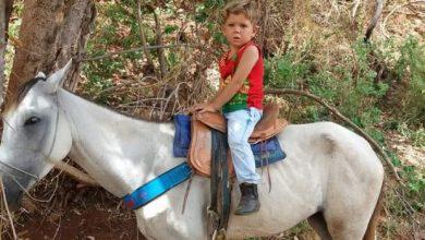 Tragédia Criança de 4 anos morre afogada ao cair dentro de cisterna na casa da avó na PB 13