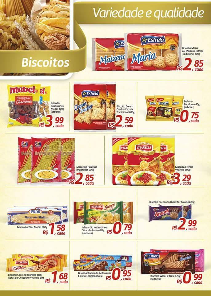 FB_IMG_1530277678397 Bom Demais Supermercados está com uma Seleção de Ofertas