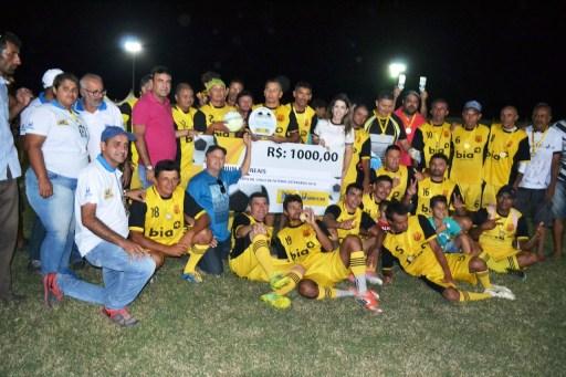 Futebol-Veteranos-Monteiro-20187 Prefeita Anna Lorena entrega premiação da 1ª Copa Dr. Chico de futebol para veteranos