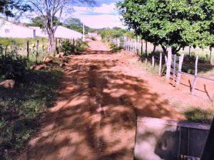 agricultura-zona-rural1-300x225 Comunidades Rurais recebem trabalhos da Secretaria de Agricultura em Monteiro