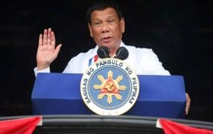 Presidente das Filipinas chama Deus de 'estúpido' 2