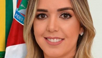 Em nota a imprensa, prefeita de Monteiro nega traição a deputado João Henrique 2