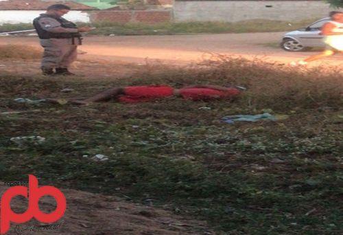 rolinha3-1 Jovem é morto com tiros de 12 no Sertão da PB