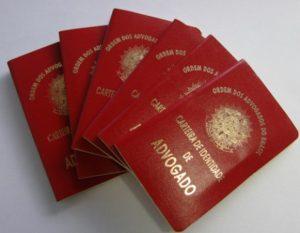 Carteira-de-Advogado-300x233 Falsos advogados cercam vítimas no INSS e delegacias na Paraíba