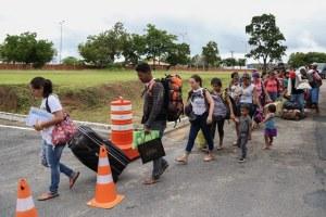 e71e3c44-fe84-48db-a509-1b316911efc8 Paraíba abrigará 45 imigrantes da Venezuela nesta terça